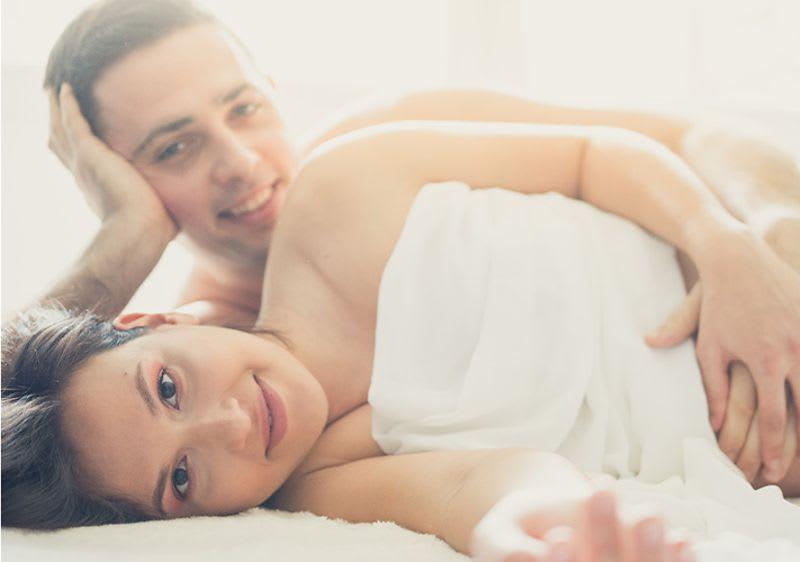 Sex stellungen schwangerschaft