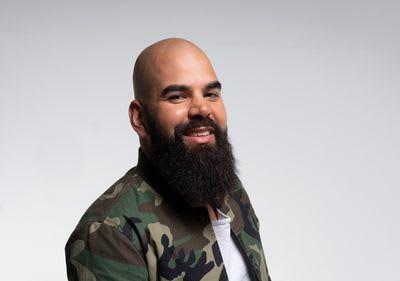 Bart übergang glatze ᐅ ᐅ
