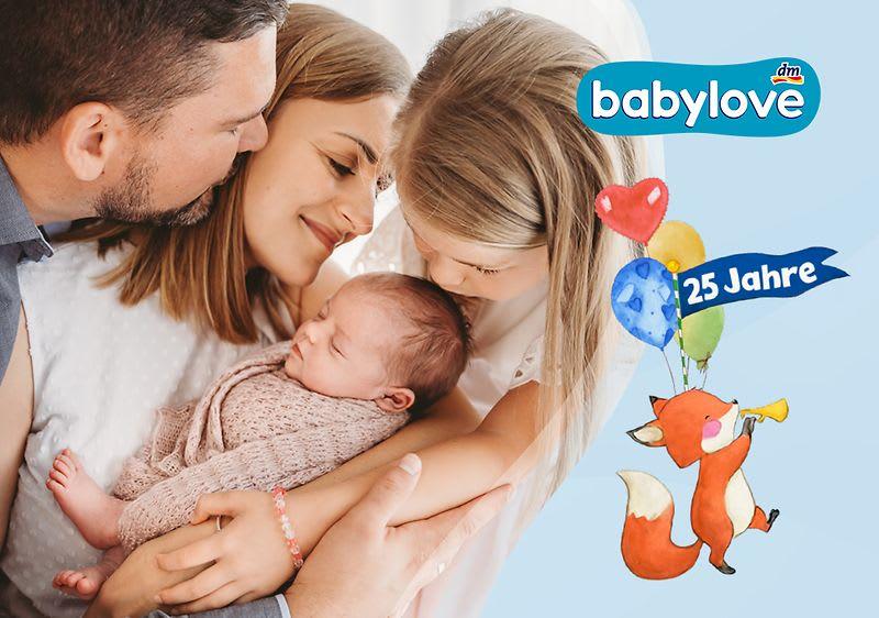 Babylove in Nederland Kopen DM online shop