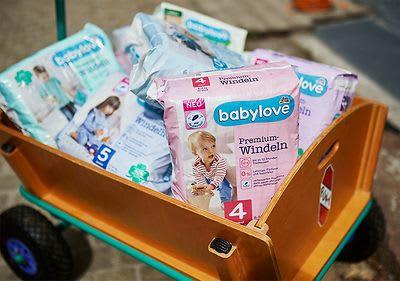 Babylove dmdrogist nederland