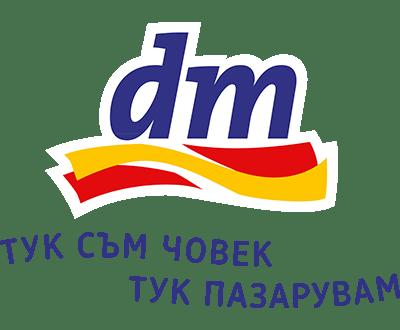 лого на DM