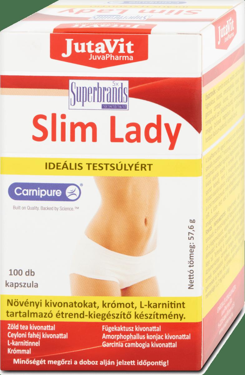 slim fogyókúrás tabletta