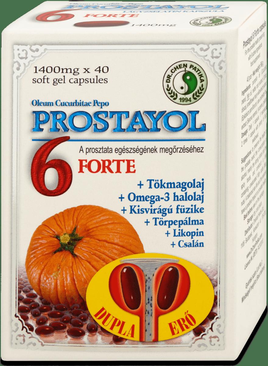 prostayol 6
