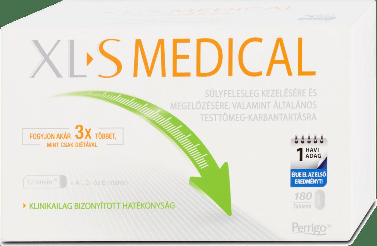 xl fogyókúrás tabletta ára)