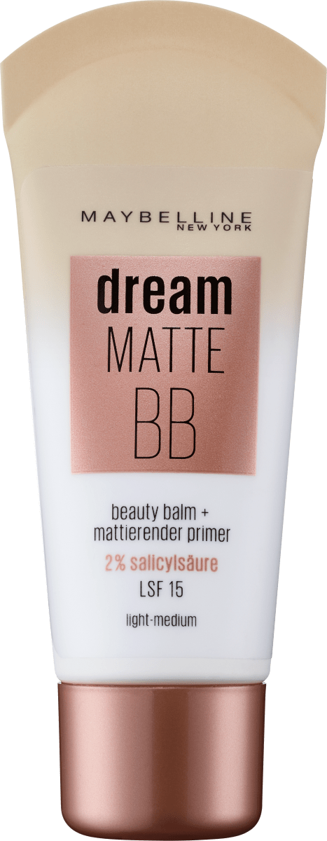 Tagescreme Bb Cream Medium