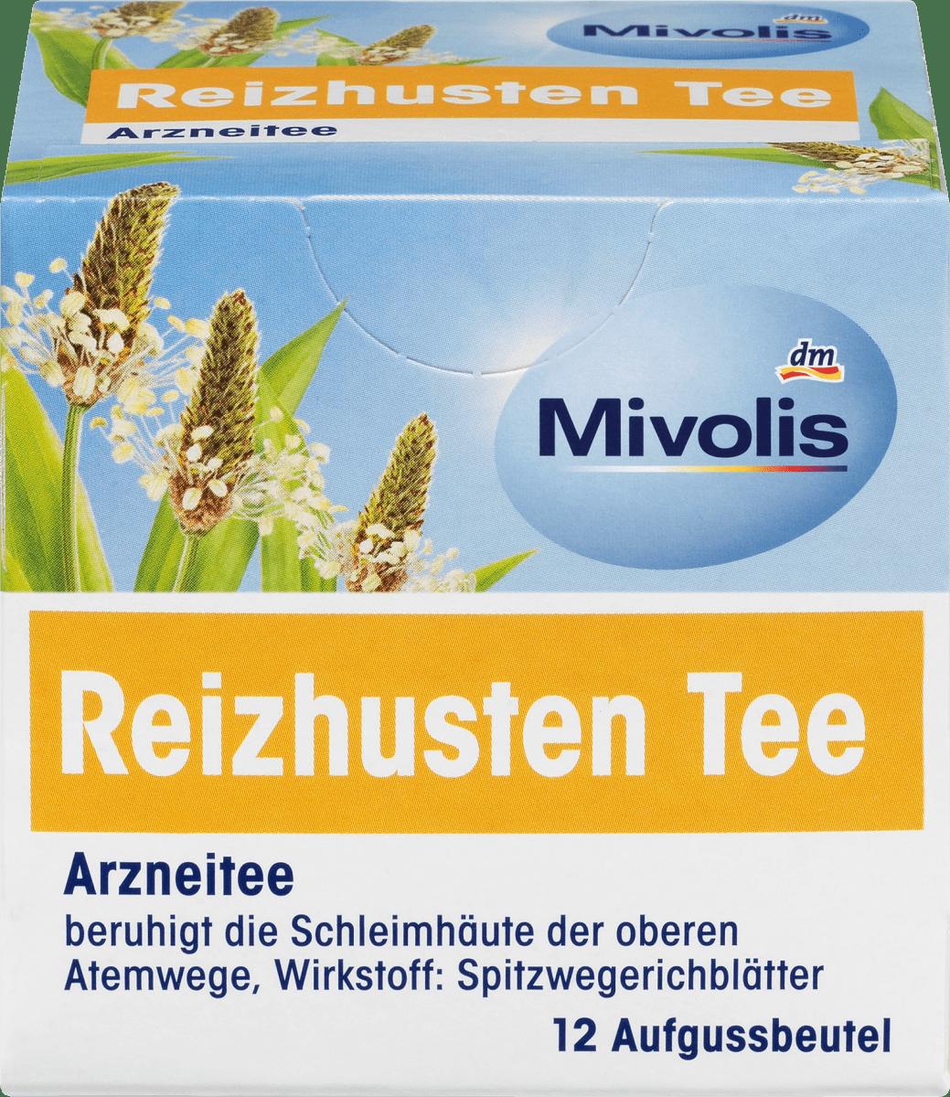 Arznei-Tee, Reizhusten Tee (12 x 1,4 g), 16,8 g