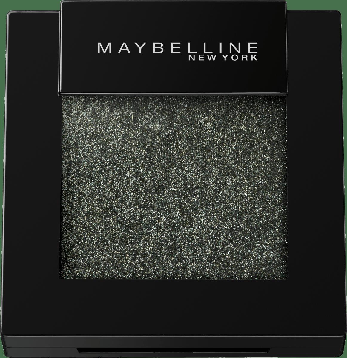 Test - Eyeshadow - Maybelline Color Sensational Mono