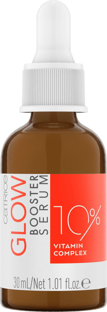 Serum Glow Booster, 30 ml
