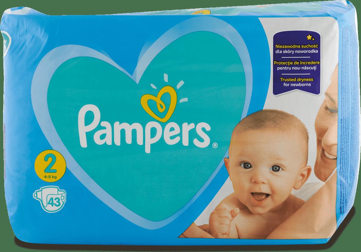 Dm Pampers 2