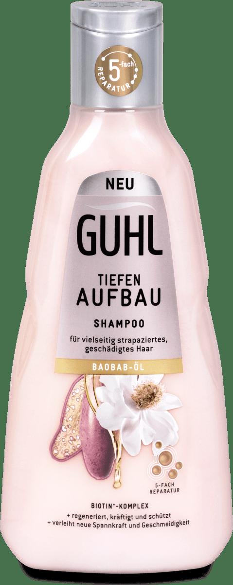 Re aufbau schwarzkopf shampoo nature Schwarzkopf Re