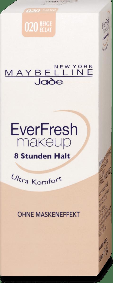 Maybelline New York Everfresh Make Up