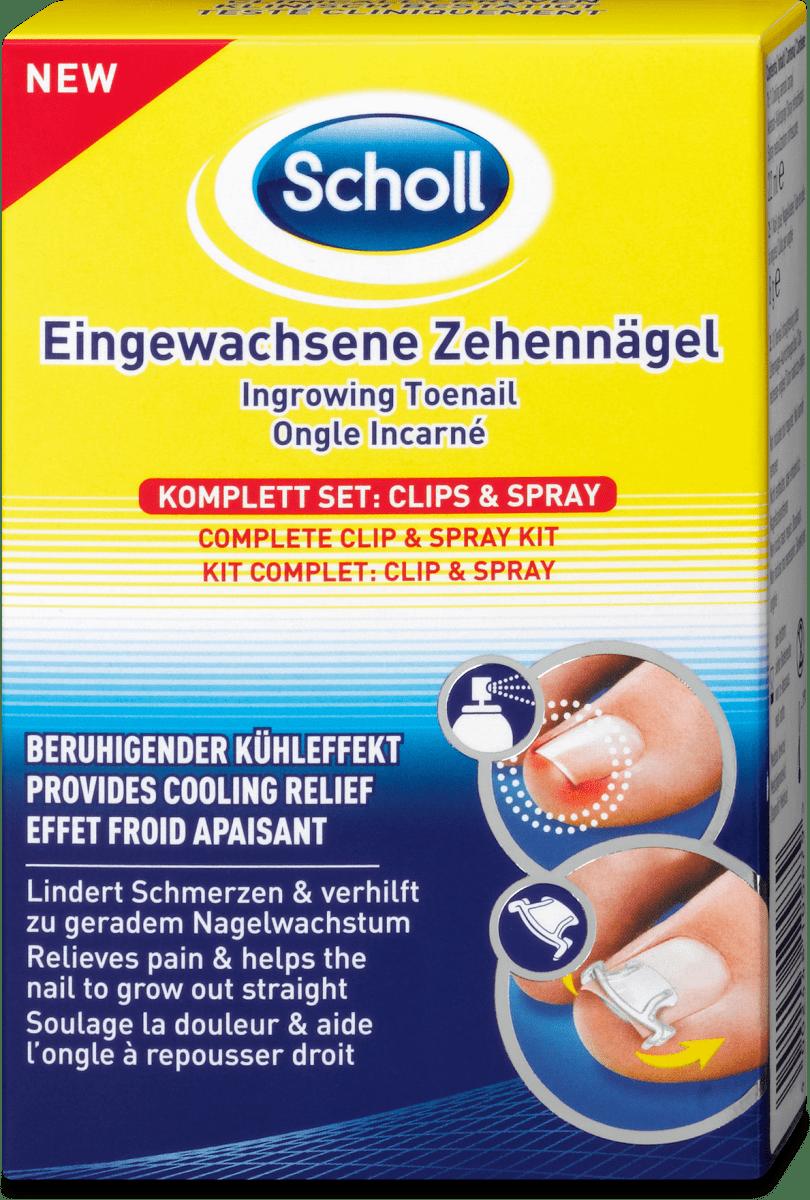 Eingewachsenen zehennagel für salbe Eingewachsener Zehennagel: