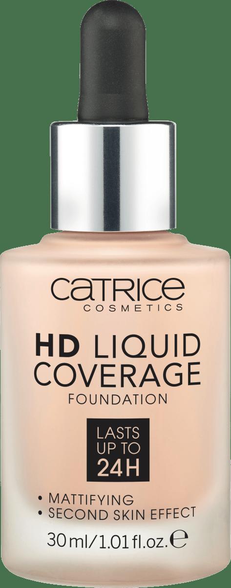Catrice Make Up Hd Liquid Coverage