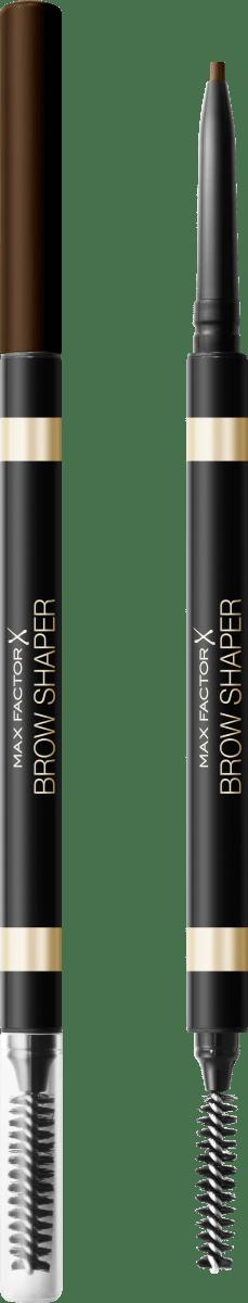 max factor brow shaper pencil 30 deep brown 1 g