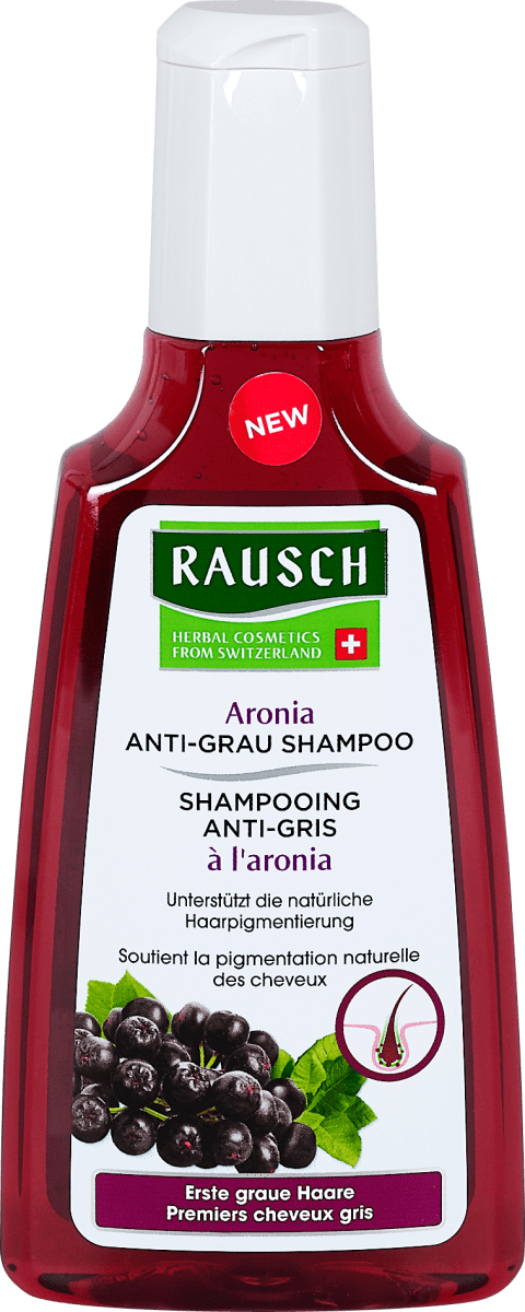 Rausch Shampoo Dm