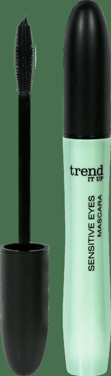 Trend It Up Sensitive Sensitive Eyes Mascara 12 Ml Dm At