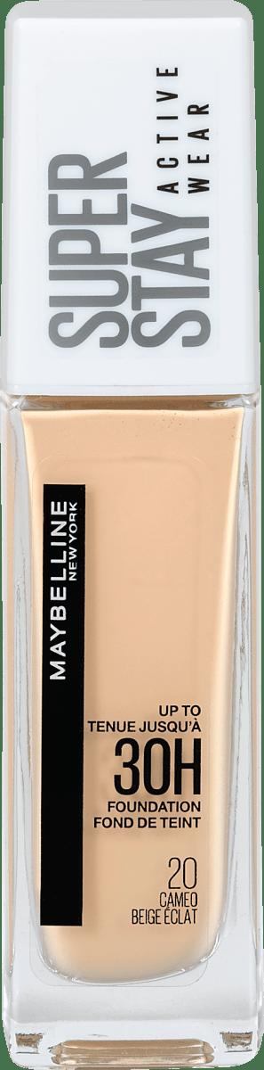 MNY FdT SUPERSTAY 30h 002 Naked Ivory   Damen   Import