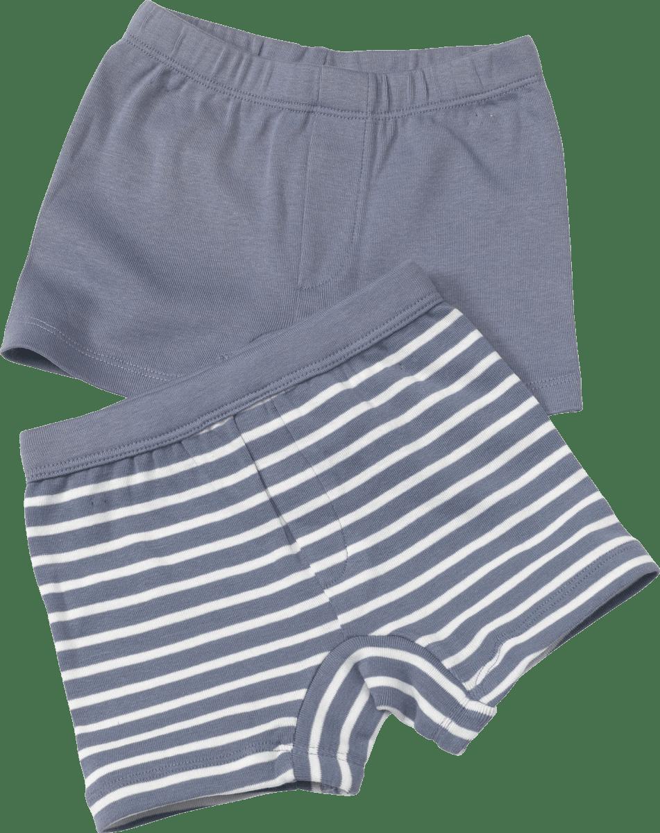 ANIMQUE M/ädchen Baumwolle Unterhosen Slips Baby Kinder Hautfreundlich H/öschen 3er Pack Polka