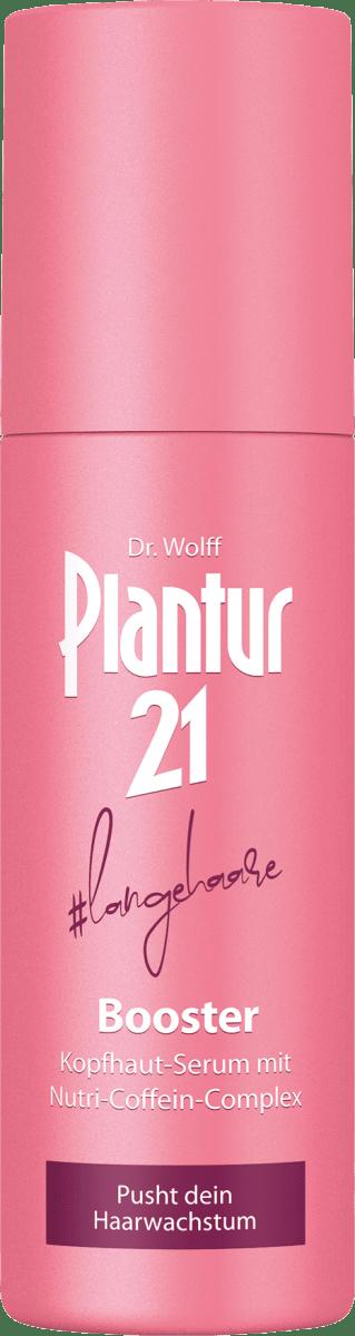 Erfahrungen mit plantur 21