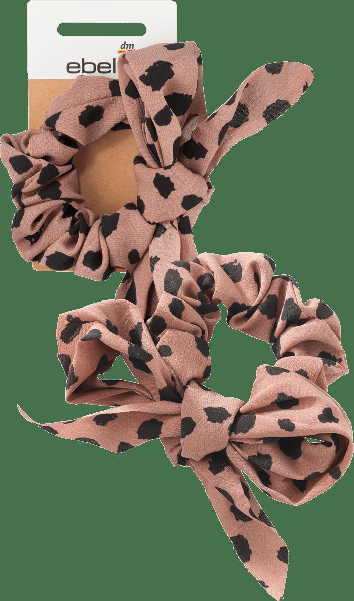 Haargummi Schleife