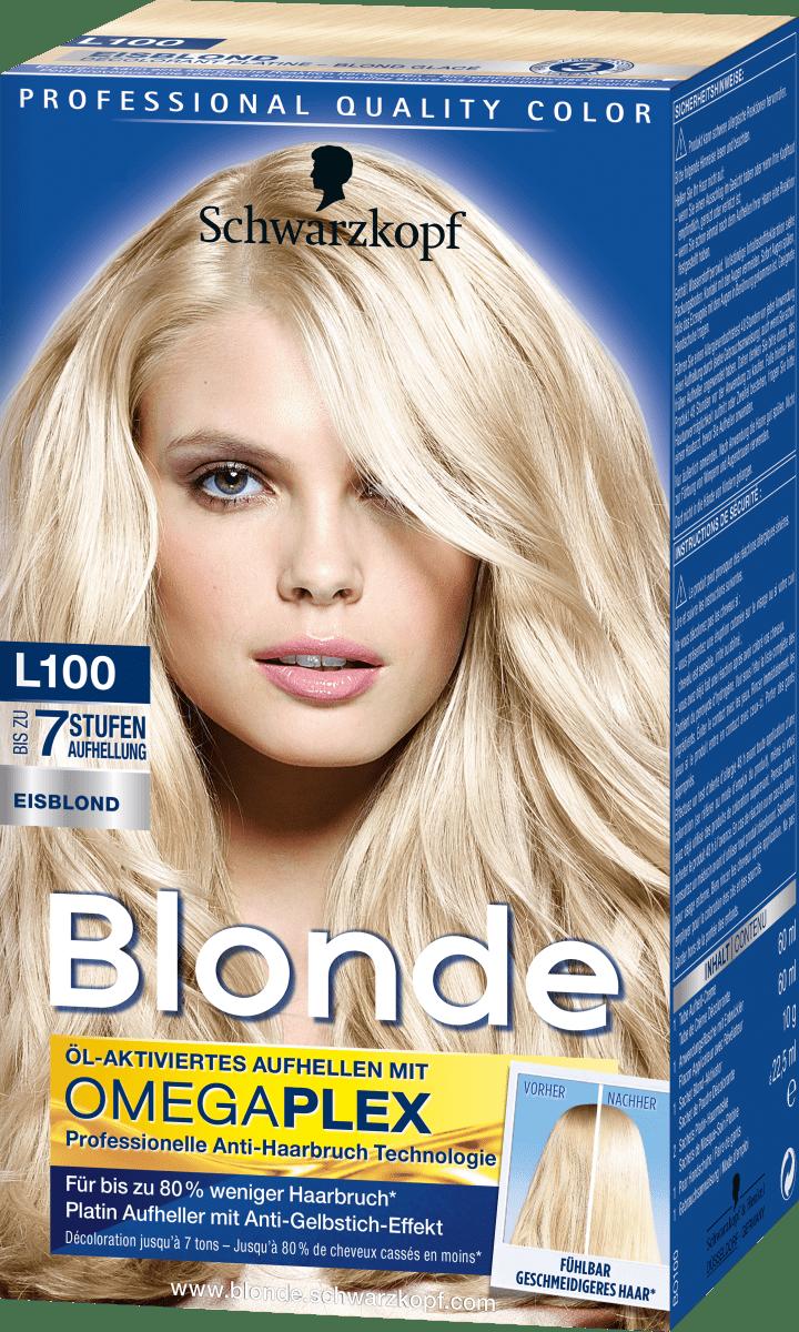 Anleitung blondierwäsche ▷ Balayage
