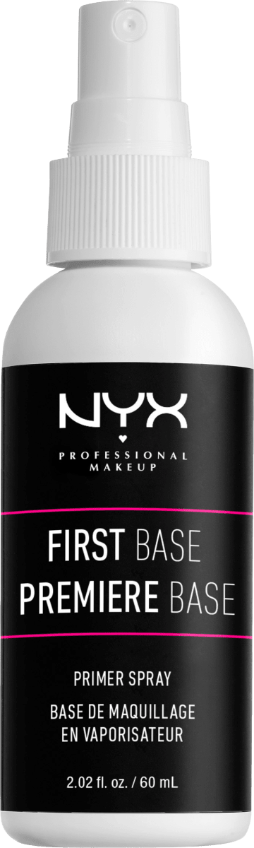 Nyx Professional Makeup Make Up Primer