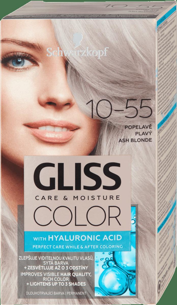 GARNIER Color Sensation barva na vlasy tmavá roseblond 7