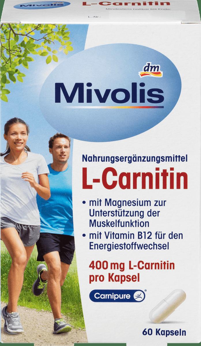 l-karnitin dm ár
