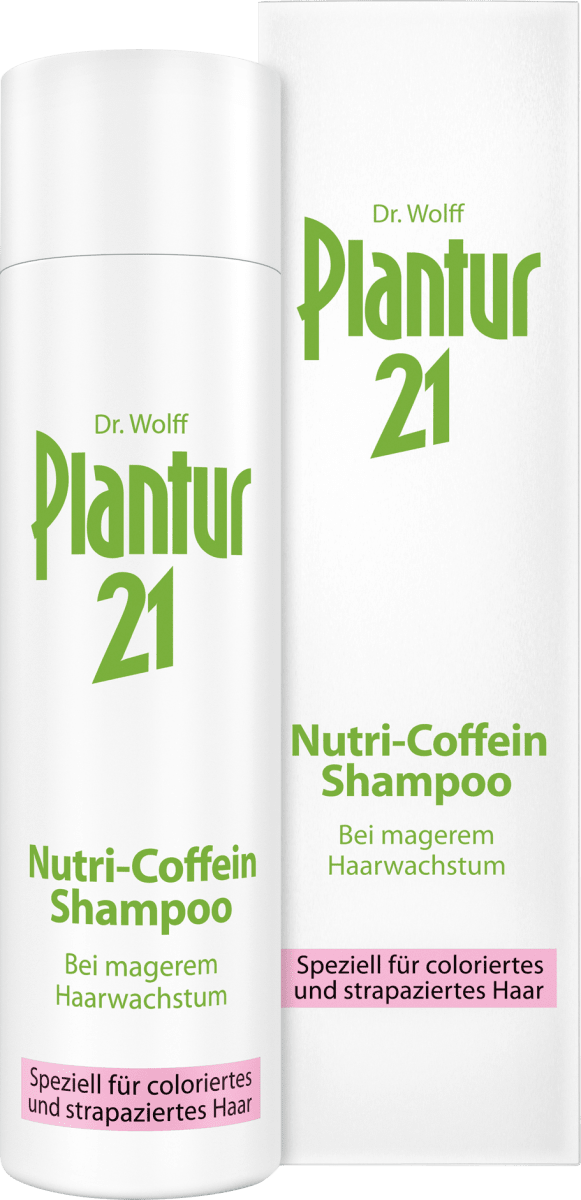 Plantur 21 erfahrung