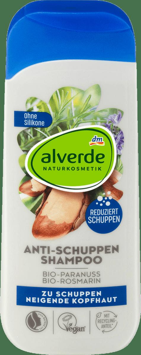 Shampoo Anti-Schuppen Bio-Paranuss, Bio-Rosmarin, 200 ml