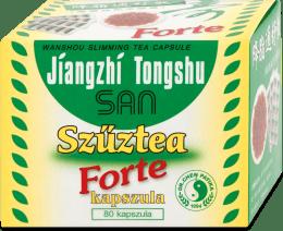étvágycsökkentő tea dm