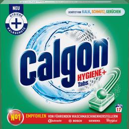 Waschmaschine anwendung tabs calgon Im Test: