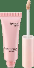 trend-make-up zum nachschminken - Beauty-Look: Nude