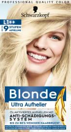 Blondierwäsche mit drogerie blondierung