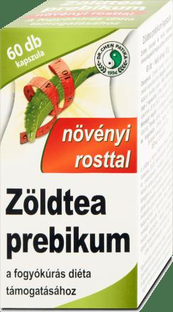 fogyókúrás tea dm