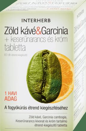zöld kávé garcinia vélemények)