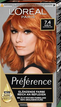 Hält wie permanente haarfarbe lange Wie lange