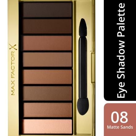 Max Factor Masterpiece Nude Palette Fard de pleoape pentru
