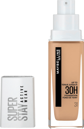 Maybelline New York Super Stay Active Wear Foundation