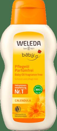 Scheide babyöl trockene Tipps gegen